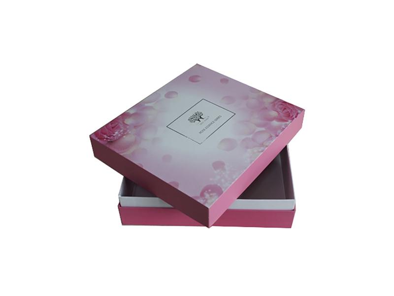 礼盒包装生产