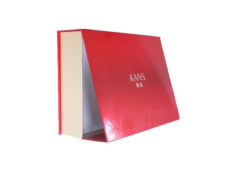 定制礼盒包装